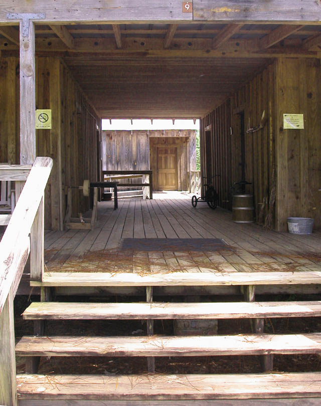 Granny Pod Ideas Backyard as well Dogtrot house moreover The Southwest Style Home Traces Of Spanish Colonial And Native American Designs also 29977153741208648 in addition Architecture In Mississippi From Prehistoric To 1900. on small dog trot cabin plans