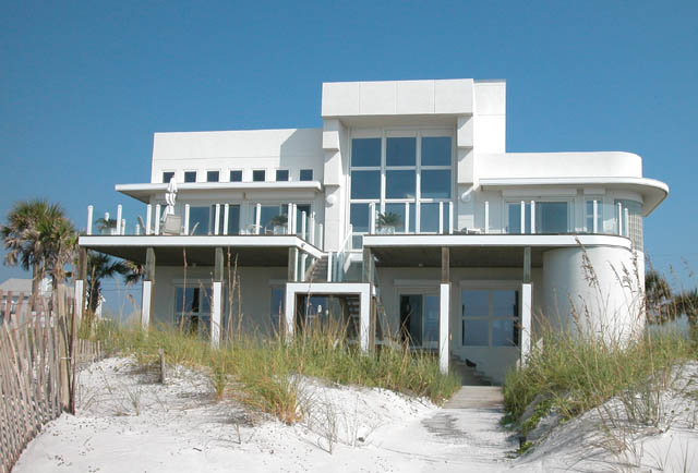 Photos tagged beachfront property at film north florida for Sandfilter bauhaus
